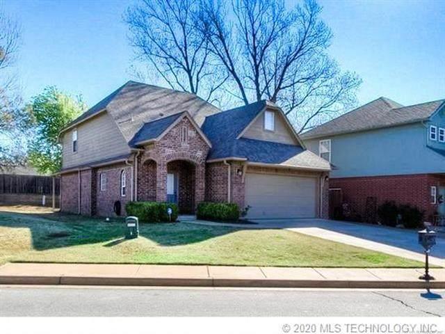 11125 S Birch Street, Jenks, OK 74037 (MLS #2042767) :: 918HomeTeam - KW Realty Preferred