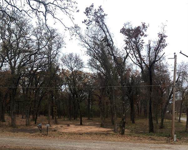231 Hoot Loop, Cartwright, OK 74731 (MLS #2042801) :: Active Real Estate