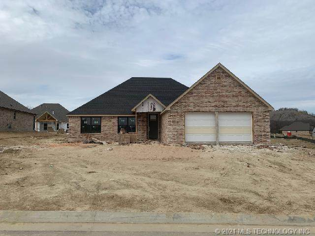 2994 N Dogwood Drive, Catoosa, OK 74015 (MLS #2043517) :: Hopper Group at RE/MAX Results