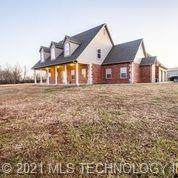 7880 S Country Lane, Talala, OK 74080 (MLS #2043979) :: RE/MAX T-town