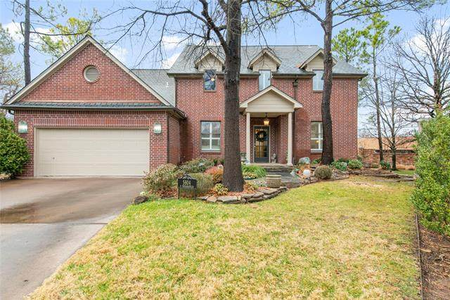 5804 S Indianapolis Avenue, Tulsa, OK 74135 (MLS #2044883) :: RE/MAX T-town