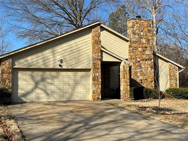 9704 S 72nd East Avenue, Tulsa, OK 74133 (MLS #2100892) :: RE/MAX T-town