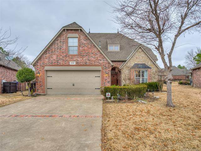 1720 W Plymouth Street, Broken Arrow, OK 74012 (MLS #2100896) :: Hopper Group at RE/MAX Results