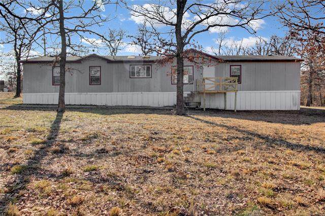 23550 W 105th Street S, Sapulpa, OK 74066 (MLS #2100918) :: RE/MAX T-town