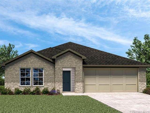 26453 Gallo Drive, Claremore, OK 74019 (MLS #2101030) :: Hopper Group at RE/MAX Results