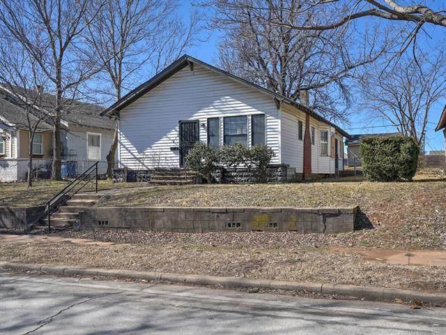 212 S Nogales Avenue, Tulsa, OK 74127 (MLS #2101111) :: RE/MAX T-town