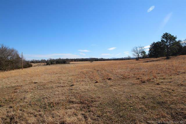 Rural Route Road, Mccurtain, OK 74944 (MLS #2101208) :: RE/MAX T-town