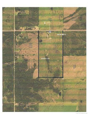 19655 Hwy 266 Highway, Henryetta, OK 74437 (MLS #2101233) :: 580 Realty
