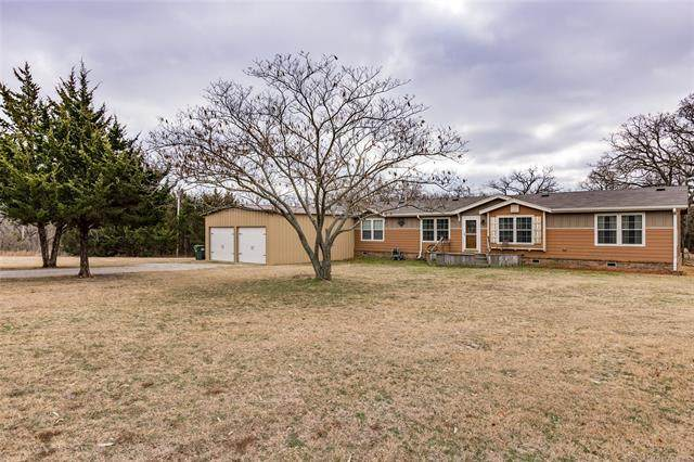 14033 Clement, Kingston, OK 73439 (MLS #2101291) :: RE/MAX T-town