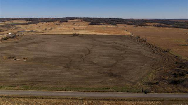 2001 W County Road, Copan, OK 74022 (MLS #2101518) :: Active Real Estate