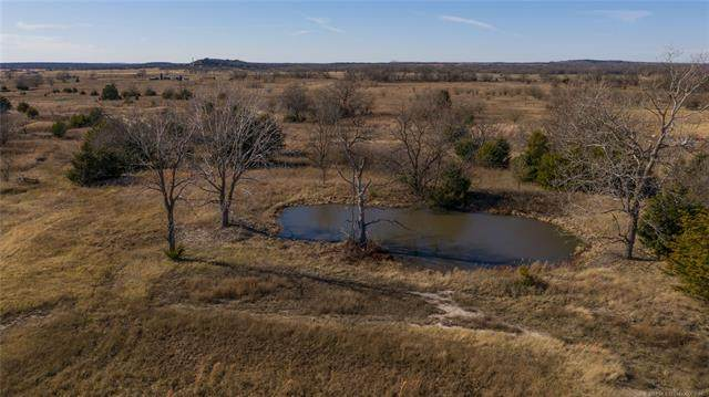 2002 W County Road, Copan, OK 74022 (MLS #2101521) :: 580 Realty