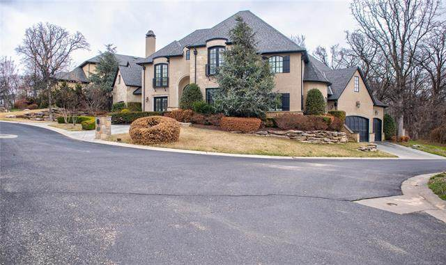 11911 S Kingston Avenue, Tulsa, OK 74137 (MLS #2101577) :: Active Real Estate