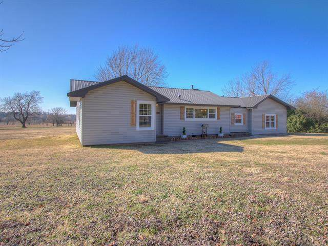 5401 E 37th Street S, Muskogee, OK 74403 (MLS #2101590) :: RE/MAX T-town