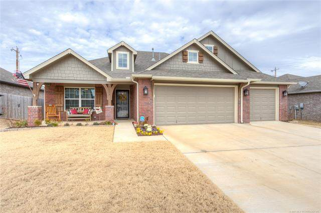 3116 W Charlotte Street, Broken Arrow, OK 74011 (MLS #2101642) :: Hopper Group at RE/MAX Results