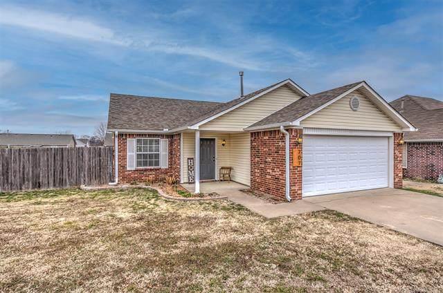 707 N Cummings Avenue, Bartlesville, OK 74006 (MLS #2101785) :: 580 Realty