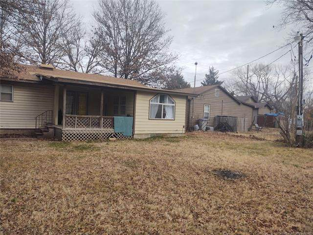 16698 E Pine Street, Tulsa, OK 74116 (MLS #2101983) :: Hopper Group at RE/MAX Results