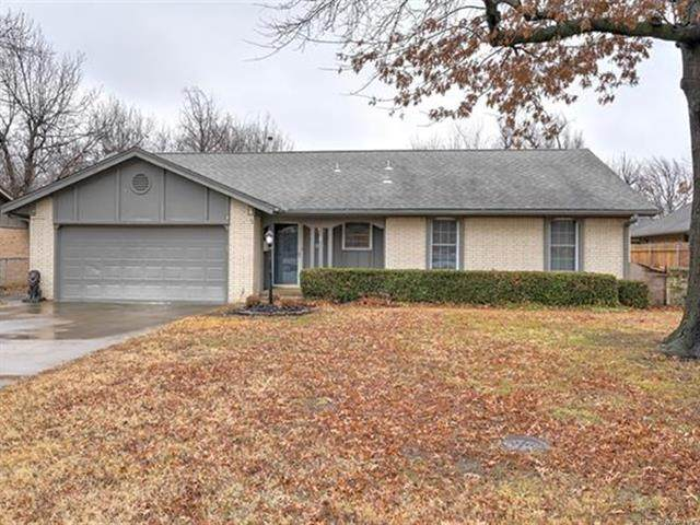 3527 S Fulton Avenue, Tulsa, OK 74135 (MLS #2102327) :: Active Real Estate