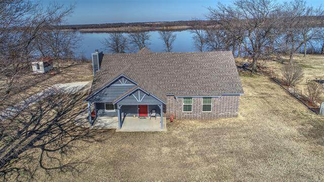 94970 Rr 2 Box 94970, Nowata, OK 74048 (MLS #2102793) :: Hopper Group at RE/MAX Results
