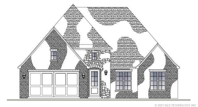 6319 E 127th Place S, Bixby, OK 74008 (#2103911) :: Homes By Lainie Real Estate Group