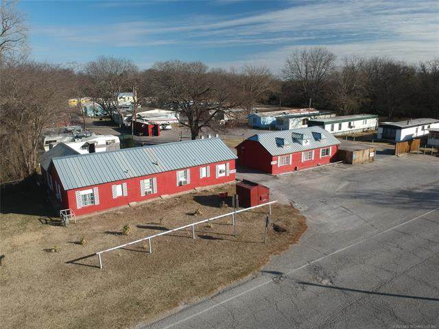 Ardmore, OK 73401 :: Active Real Estate