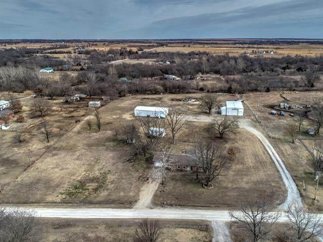 22100 N 4028 Drive, Bartlesville, OK 74006 (MLS #2104135) :: House Properties