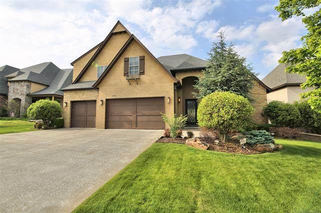 5712 W Austin Street, Broken Arrow, OK 74011 (MLS #2104156) :: Owasso Homes and Lifestyle