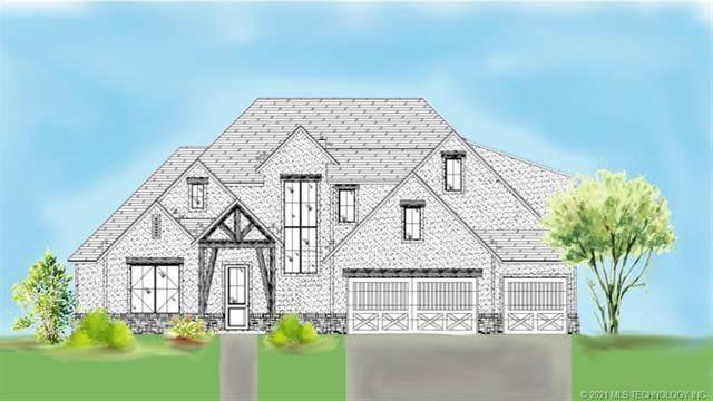3324 W Delmar Street, Broken Arrow, OK 74012 (MLS #2104354) :: Owasso Homes and Lifestyle