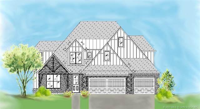 3208 W Delmar Street, Broken Arrow, OK 74012 (MLS #2104383) :: Owasso Homes and Lifestyle
