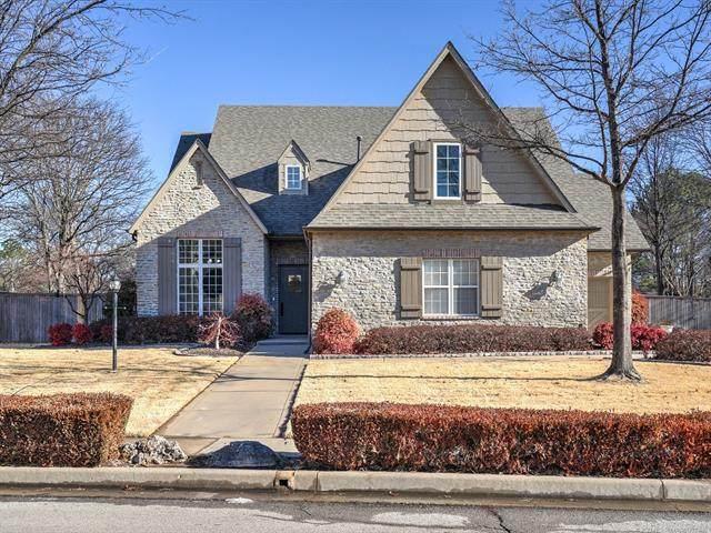 6605 E 115th Street S, Bixby, OK 74008 (#2104542) :: Homes By Lainie Real Estate Group