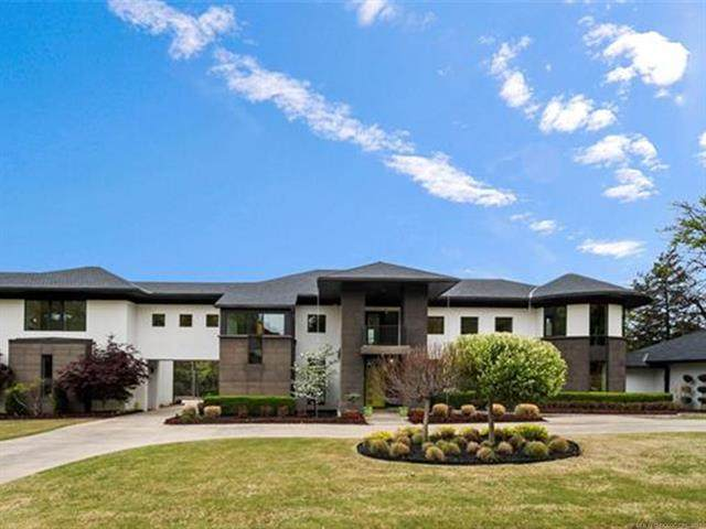 2668 Terwilleger Boulevard, Tulsa, OK 74114 (MLS #2104893) :: Active Real Estate