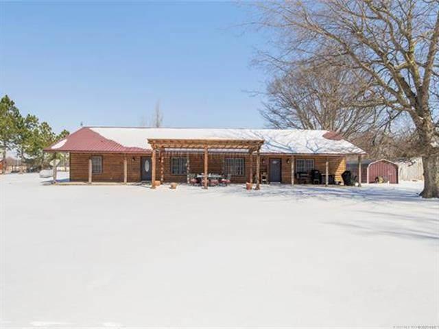 38733 Rogers Avenue, Vinita, OK 74301 (#2105029) :: Homes By Lainie Real Estate Group