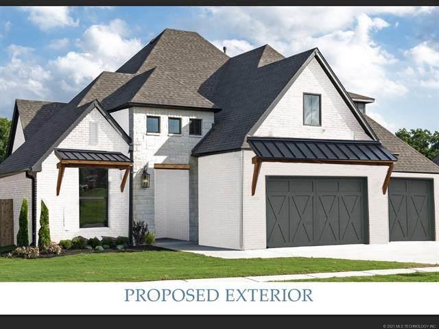 4477 S 172nd East Avenue, Tulsa, OK 74134 (MLS #2105948) :: Owasso Homes and Lifestyle