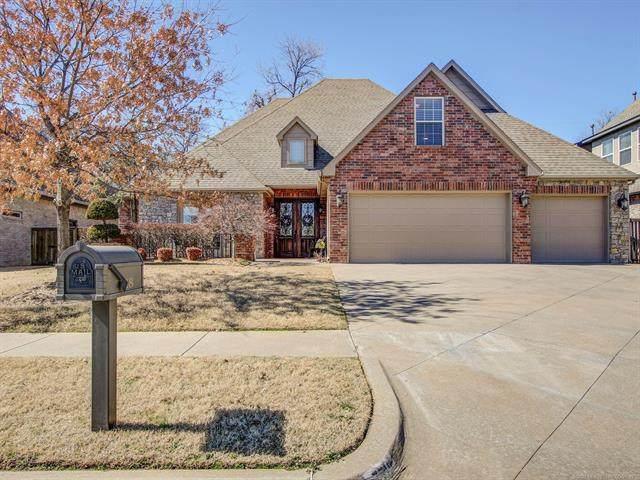 7718 S Indian Avenue, Tulsa, OK 74132 (MLS #2105956) :: House Properties