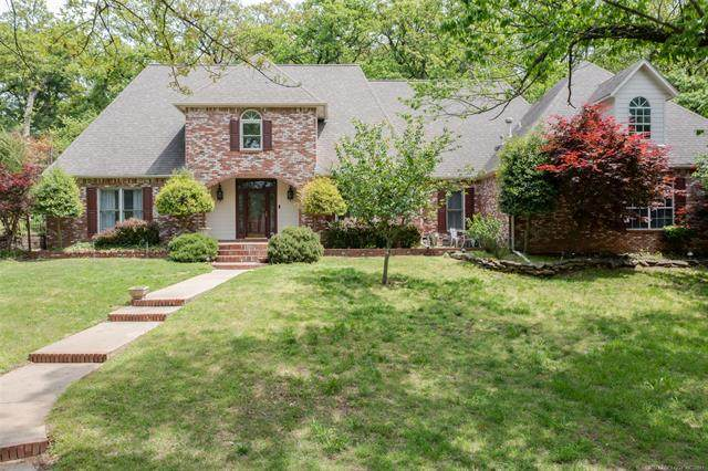 10429 S Quebec Avenue, Tulsa, OK 74137 (MLS #2106000) :: Hopper Group at RE/MAX Results