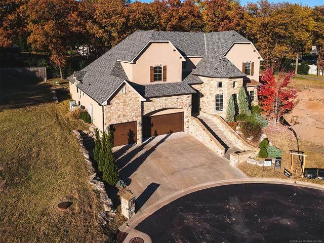 6049 E 119th Place, Tulsa, OK 74137 (MLS #2106023) :: Active Real Estate