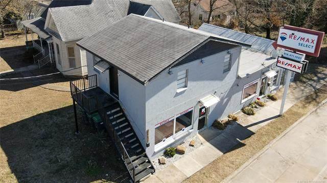 405 Muskogee Avenue - Photo 1