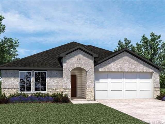 3310 N 24th Avenue W, Tulsa, OK 74127 (MLS #2106093) :: House Properties