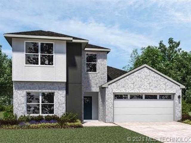 26475 Foxen Drive, Claremore, OK 74019 (MLS #2106100) :: House Properties