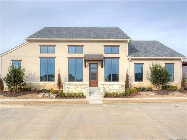 8509 S Phoenix Avenue, Tulsa, OK 74132 (MLS #2106503) :: Active Real Estate