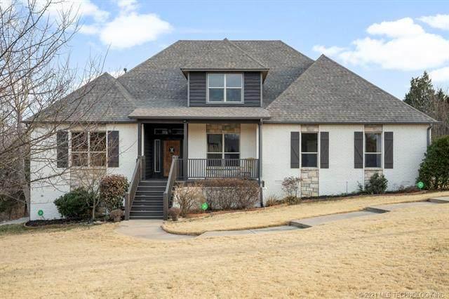 18894 E 80th Street North N, Owasso, OK 74055 (MLS #2106504) :: Owasso Homes and Lifestyle