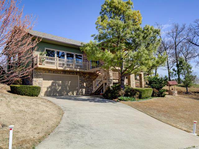 453945 E Dragon Fly Place, Afton, OK 74331 (MLS #2107010) :: 918HomeTeam - KW Realty Preferred