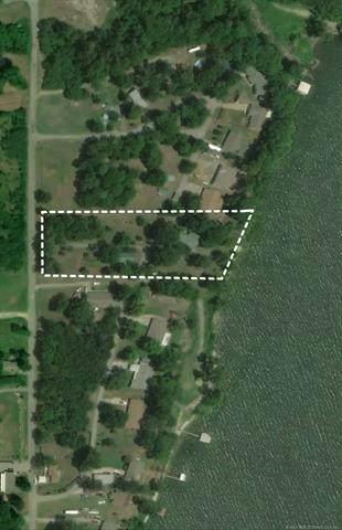 1360 N 4395, Pryor, OK 74361 (MLS #2107403) :: Active Real Estate