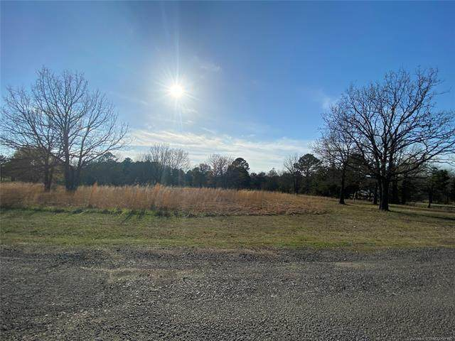 10 Silver Ridge Road, Poteau, OK 74953 (MLS #2107468) :: Active Real Estate