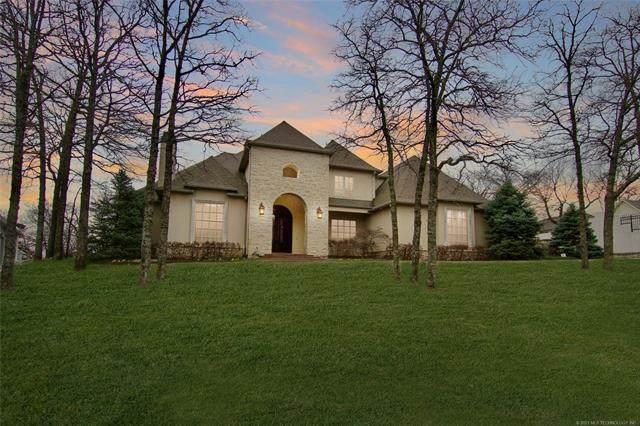 6906 E 115th Street S, Bixby, OK 74008 (MLS #2107777) :: Owasso Homes and Lifestyle