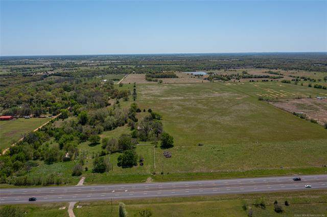 Hwy 70, Durant, OK 73449 (MLS #2107784) :: Hopper Group at RE/MAX Results
