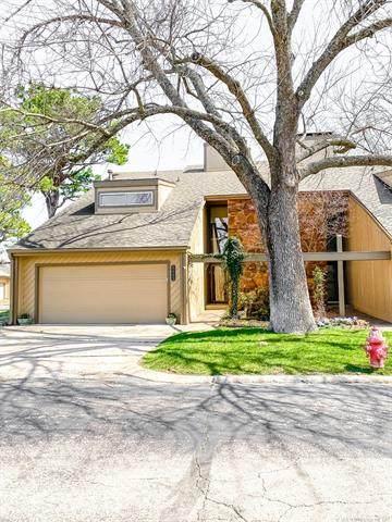 6003 S Atlanta Avenue #1, Tulsa, OK 74105 (MLS #2107934) :: Owasso Homes and Lifestyle