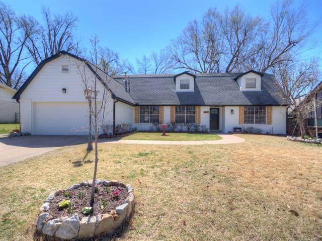 3634 E 49th Street, Tulsa, OK 74135 (MLS #2108720) :: Active Real Estate