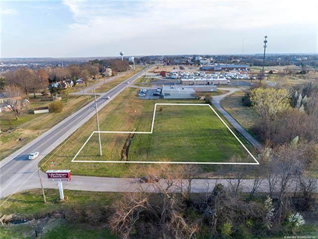2251 N Hwy 88 Expressway, Claremore, OK 74019 (MLS #2109042) :: Active Real Estate