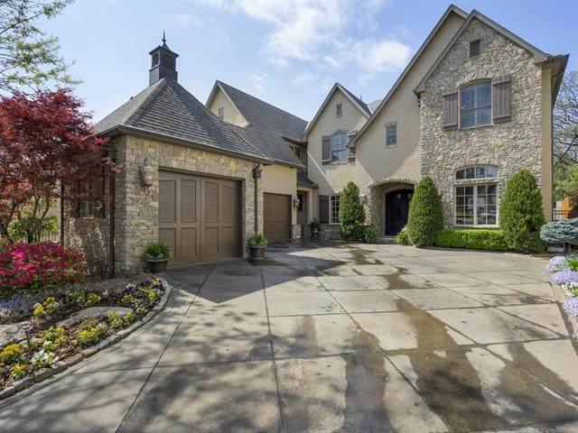 5912 E 119th Street, Tulsa, OK 74137 (MLS #2109308) :: Active Real Estate