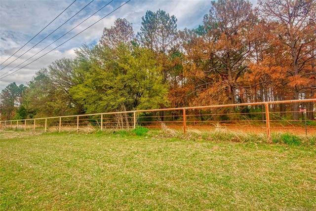 Shay Road, Kingston, OK 73439 (MLS #2109366) :: 918HomeTeam - KW Realty Preferred